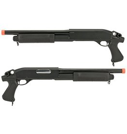 CYMA Cyma 870 Tri-Shot Pistol Grip (Plastic)