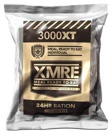 XMRE 3000XT 24HR MRE