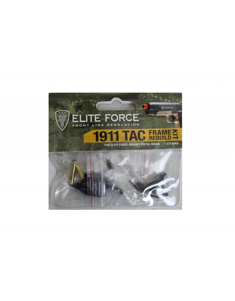 Elite Force 1911 Frame Rebuild Kit - Ballahack Outdoor