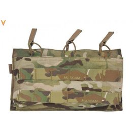 mayflower Mayflower Triple M4 Magazine Pouch