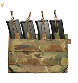 mayflower Mayflower Quad MP7 Mag Pouch Open Top