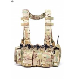mayflower Mayflower UW Chest Rig GEN IV
