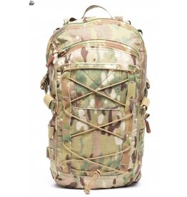 mayflower Mayflower Fixed Shoulder 24 Hour Assault Pack