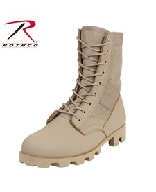 Rothco G.I Type Jungle Boot TAN