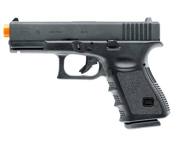 Elite Force Elite Force Glock 19 GEN 3 GBB