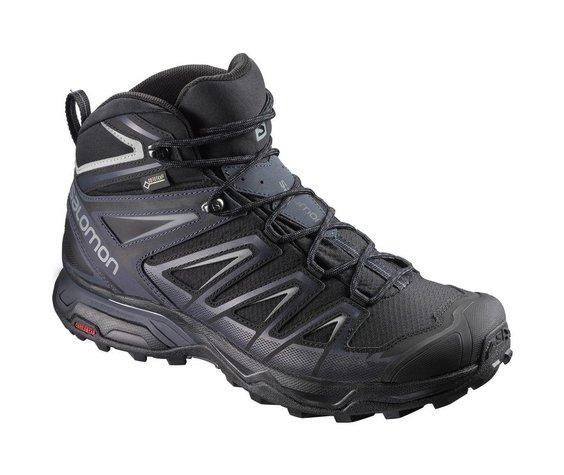 Salomon Salomon Men's X Ultra 3 Mid GTX Hiking Boot
