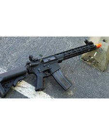 Adaptive Armament Battle Rifle M4