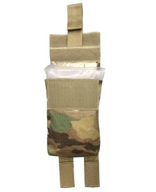 Matbock Shield Single Pull Pouch