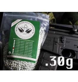 HPA High Power Airsoft BIO .30g 3300 Count BBs