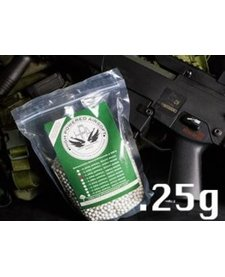 High Power Airsoft BIO .25g 4000 Count BBs