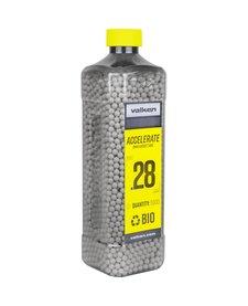 Valken ACCELERATE .28 5000 Bio BBs