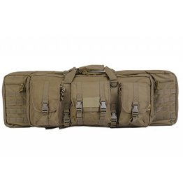"Lancer Tactical Lancer Tactical 36"" Coyote Gun Bag"