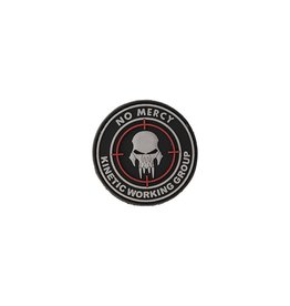 Lancer Tactical Lancer Tactical No Mercy PVC Patch