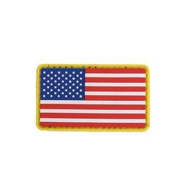 Lancer Tactical Lancer Tactical Full Color US Flag PVC Patch