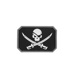 Lancer Tactical Lancer Tactical Pirate Cutlass PVC Patch