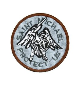 Lancer Tactical Lancer Tactical Saint Michale Protect Us Patch