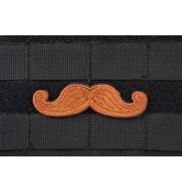 Lancer Tactical Lancer Tactical Mustache Patch