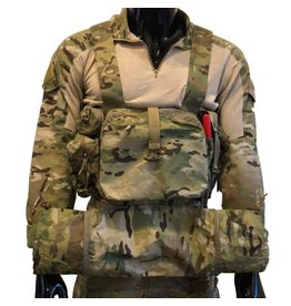 Matbock Matbock Hunting Vest Kit