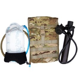 Matbock Matbock Amphibian Kit Pouch and Bladder