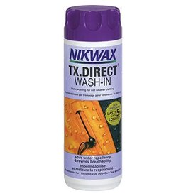 NIKWAX NIKWAX TX-Direct Wash-In (10oz)