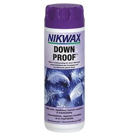 NIKWAX NIKWAX Waterproofing Down Proof