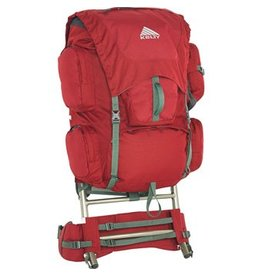 Kelty Kelty Trekker 65 M/L Backpack Garnet Red