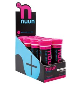 NUUN NUUN Active Hydration Tablet Flavors