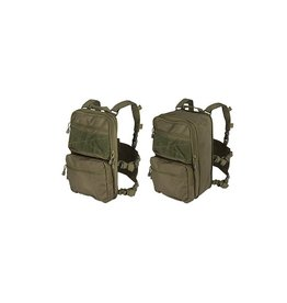 Lancer Tactical Lancer Tactical Chest Rig w/ Expandable Flatpack