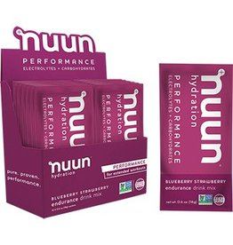 NUUN NUUN Performance Berry Single