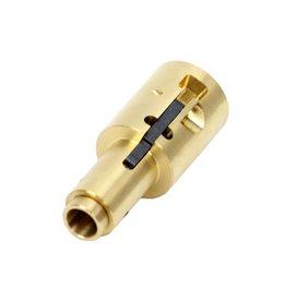 SHS SHS Brass CNC WELL/Maruzen L96 Hop Up Chamber
