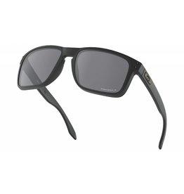 Oakley Oakley Holbrook XL Matte Black Prizm Black Polarized