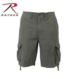 Rothco Rothco Vintage Infantry Shorts