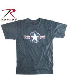 Rothco Vintage T-Shirt Air Corps