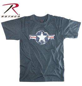 Rothco Rothco Vintage T-Shirt Air Corps