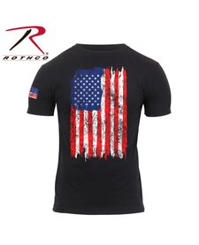 Rothco Athletic Fit Tee