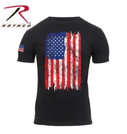 Rothco Rothco Athletic Fit Tee