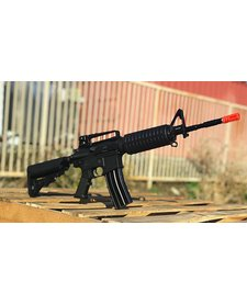 Adaptive Armament M4A1