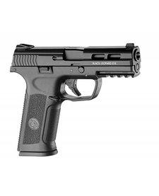 ICS XAE GBB Pistol Black