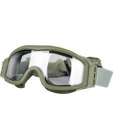 Valken Tango Thermal Goggles w/Prescription Insert Olive