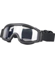 Valken Tango Thermal Goggles w/Prescription Insert Black