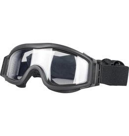 Valken Valken Tango Thermal Goggles w/Prescription Insert Black