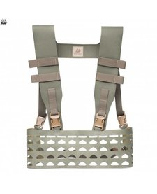 Mayflower UW Ultra-LiteChest Rig