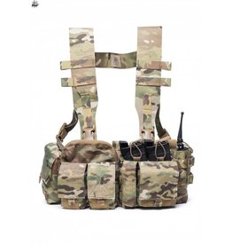 mayflower Mayflower Pusher Chest Rig Multicam