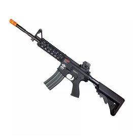 G&G Black G&G Combat Machine Raider - Long Barreled Version