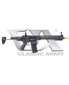 Classic Army Nemesis HEX M4 w/ BAS Stock