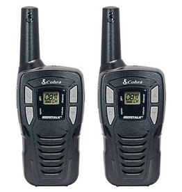 Cobra Cobra Two Pack Radio 16 Miles