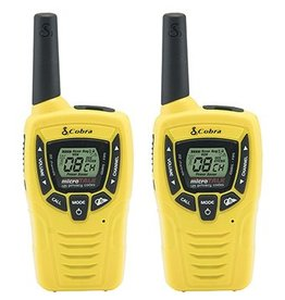 Cobra Cobra Two Pack Radio 23 Miles