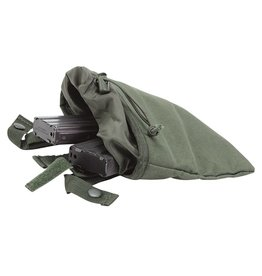 "Voodoo Tactical Voodoo Tactical 6"" Roll-Up Dump Pouch"