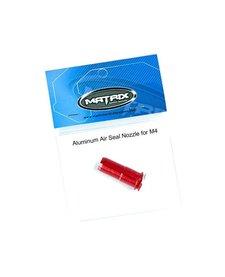 Matrix/SHS CNC High Performance Aluminum M4 Air Nozzle