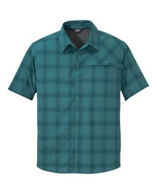 OR Mens Astroman S/S Sun Shirt
